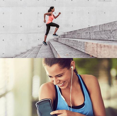 Runkeeper - Jogging GPS App auch ohne Internet auch möglich