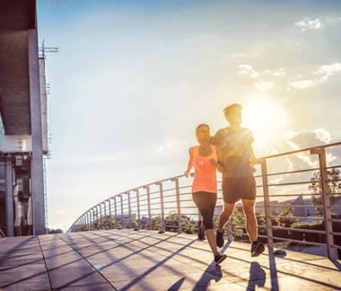 Runtastic - mehr als eine Laufapp mit GPS