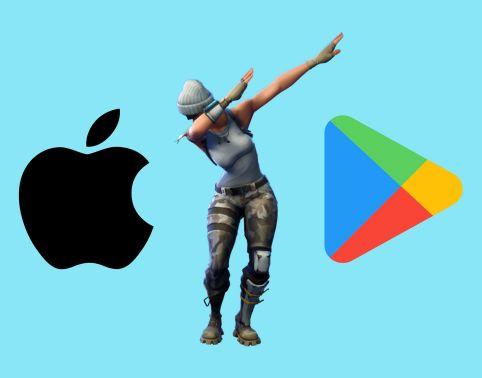 Fortnite für iOS – Mobile Gaming für alle iPhones
