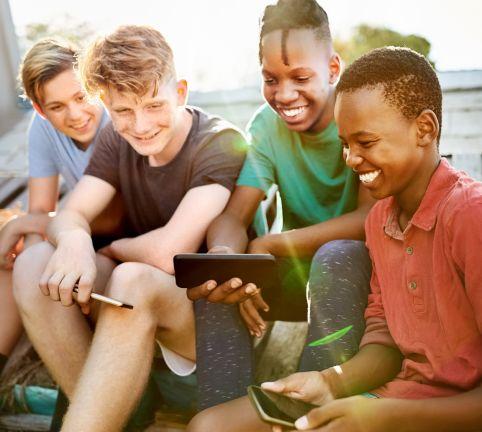 Gaming-Spaß nur mit LTE oder im WLAN