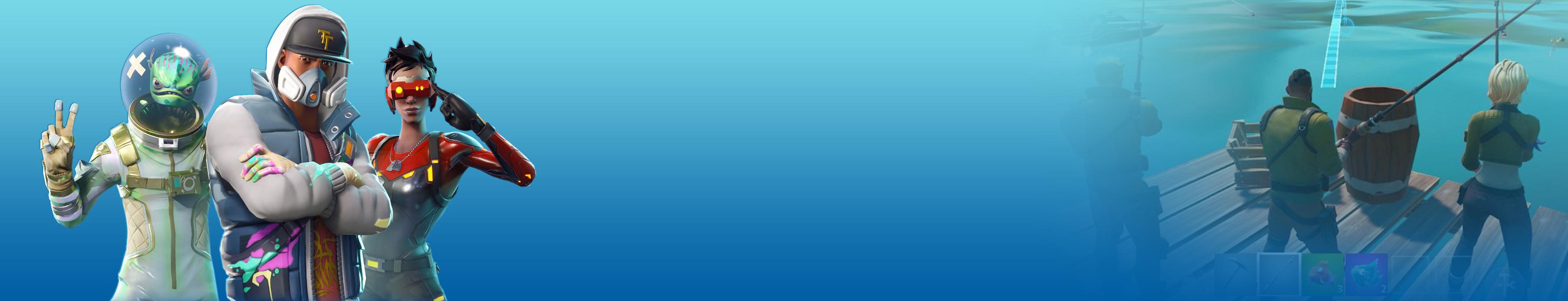 Fortnite Mobile: Den Zockerspaß gibt es auch für Smartphones