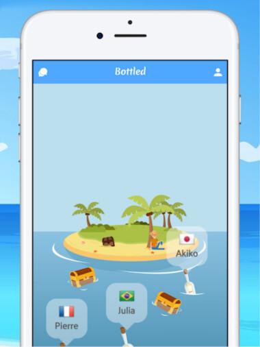 Apps um leute kennenzulernen