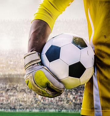 Gute Fußball App
