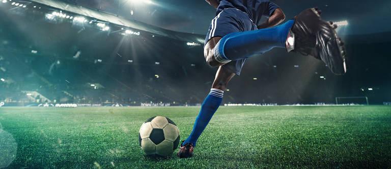 Die besten Apps zur Fußball-EM
