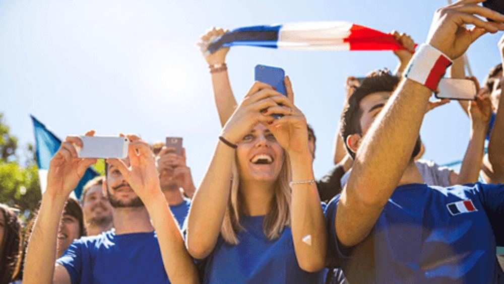 Fußball Lexikon für Smartphone-Fans