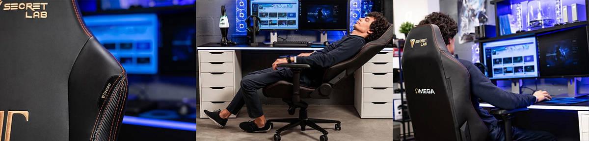 Der richtige Gaming-Stuhl als Must-Have-Zubehör fürs Online-Gaming