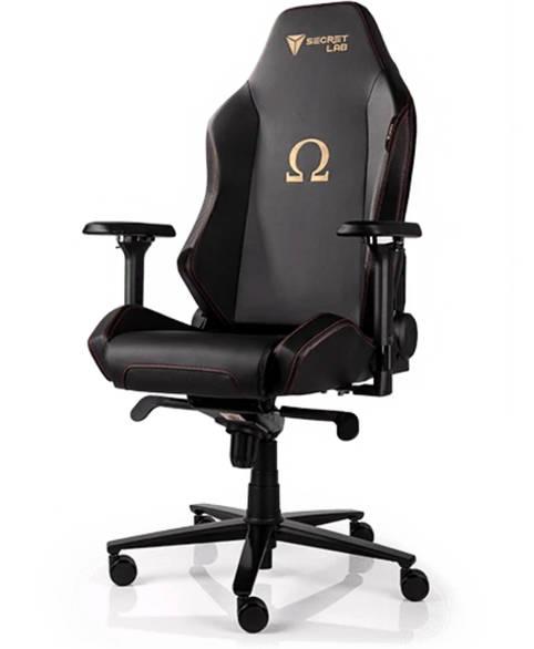 Der Gaming-Stuhl der Zukunft – Bequemes Spielen auf dem Secretlab Omega Stealth 2020
