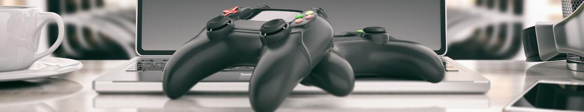 Gaming-Zubehör: Diese Artikel unterstützen den Spielspaß