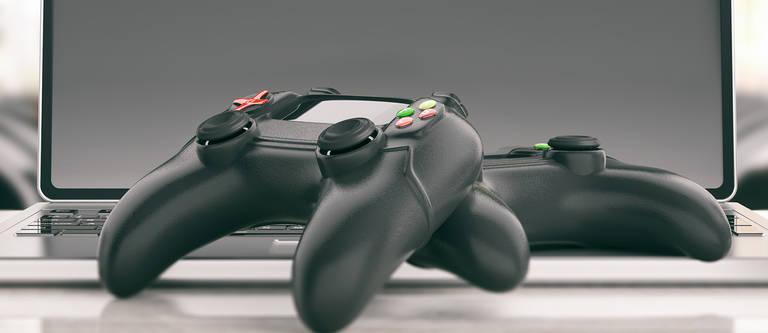 Gaming-Zubehör