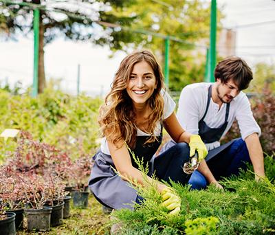Garten Manager - Die App für die Gartenverwaltung