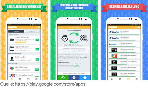 8 Manieren om Snel Geld te Verdienen met Je Smartphone