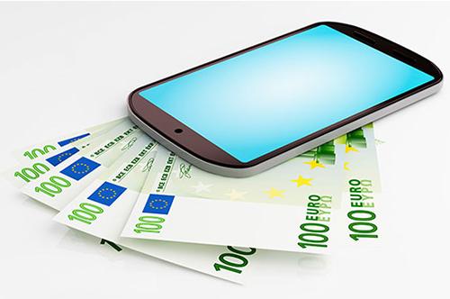Geld verdienen per App