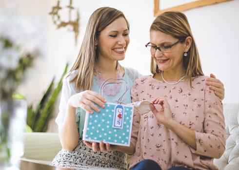 Geschenke-Mekka für Schnäppchenjäger