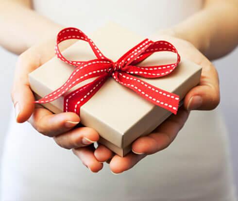 handgefertigte Geschenke und Unikate