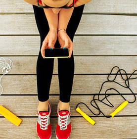Abnehmen in 30 Tagen: Fitness & Workout App