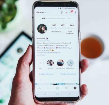 Instagram – die beste App zum Sharen von Fotos & Bildern