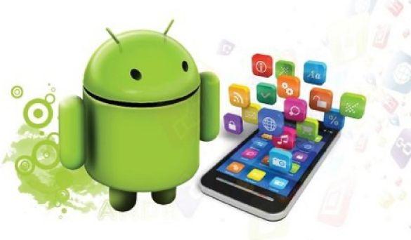 Schritt halten mit der App-Zukunft des Betriebssystems Android – mobiles Highspeed-Internet sichern