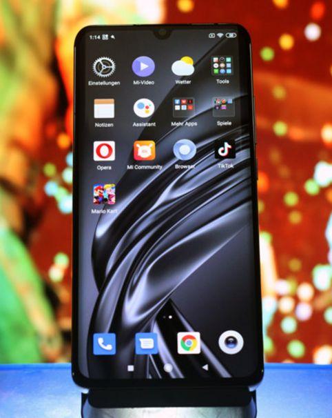 OLED-Displays – die derzeit besten Smartphone-Bildschirme?