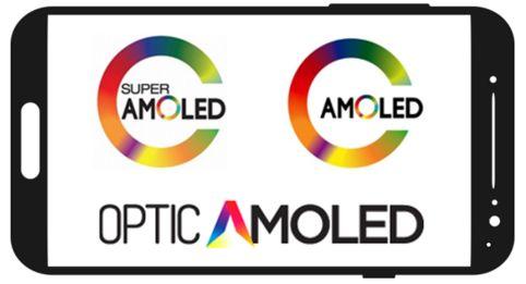 Vor- und Nachteile von AMOLED-Displays