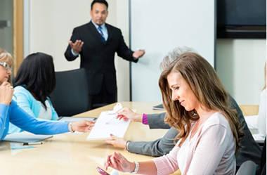 private Handynutzung am Arbeitsplatz