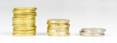 1. Vorteil: Keine Einmalzahlung