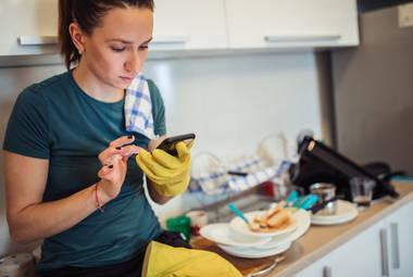 Handy-Hygiene: Smartphone-Sperrzonen beachten