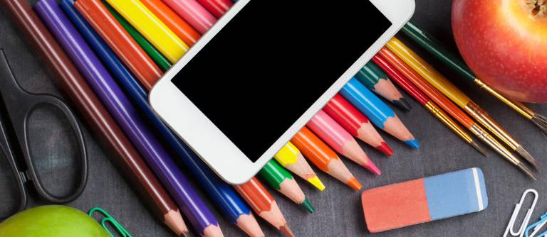 Handyvertrag für Schüler unter 18