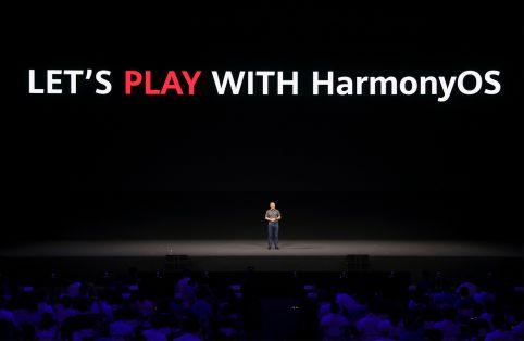 Harmony OS  Beta-Version