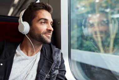 Hörbücher und Hörspiele