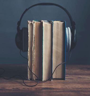 Hörbuch, Hörspiel und Podcast – Was ist der Unterschied?