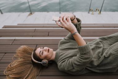 Audioteka – Internationale Hörbücher für Kinder und Erwachsene
