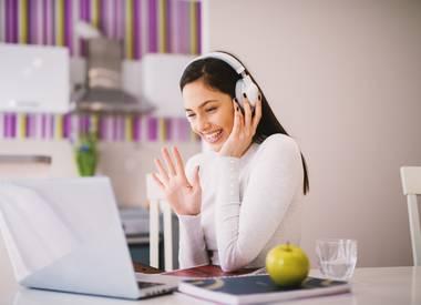 Heimarbeit – Die richtige Kommunikation im Home Office