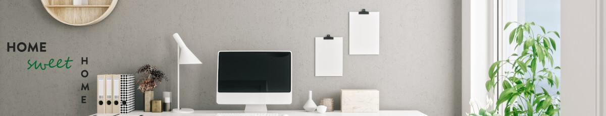 Home Office: Praktische Tipps & Tools für die Heimarbeit
