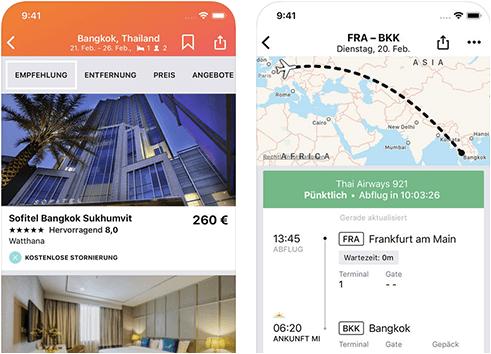 Mobills App