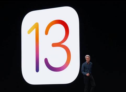iOS 13 Update – Deutliche Verbesserungen bei Schnelligkeit und Leistung