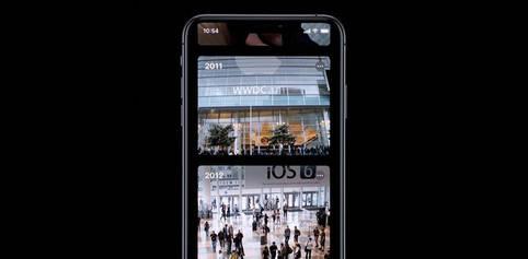 Fotos – Foto-Mediathek wirkt in iOS 13 luxuriöser