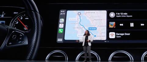 iOS 13 Update: Lookaround in Apple Maps aktivieren