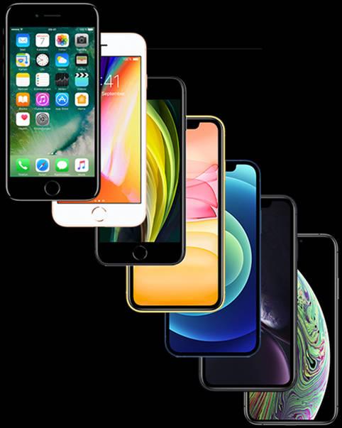 Welche iPhones werden iOS 15 bekommen?