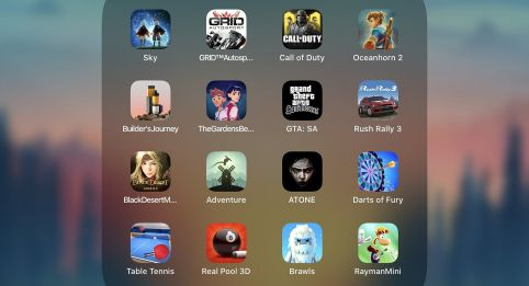 Was macht ein gutes iPad-Spiel eigentlich aus?