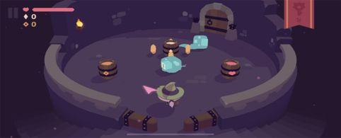 Das Arcade-Spiel Pinball Wizzard zum Beispiel ist eines dieser Spitzenspiele fürs iPad