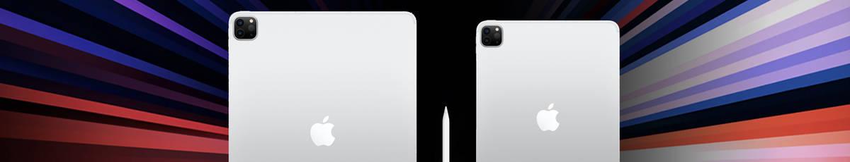 Vergleich zwischen iPad Pro 11 und iPad Pro 12,9