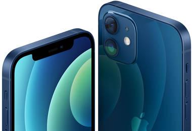 Die Kamera der iPhone 12-Modelle
