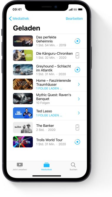 Weitere technische Details zur iPhone 12-Reihe