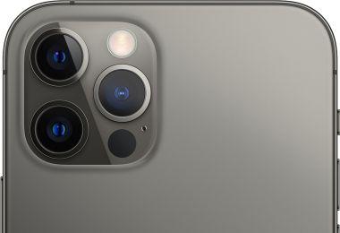 Die Kamera der iPhone 12 Pro-Modelle