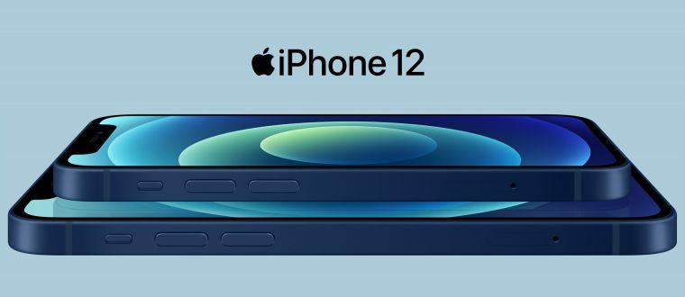 iPhone 12: Die neue Smartphone-Reihe von Apple