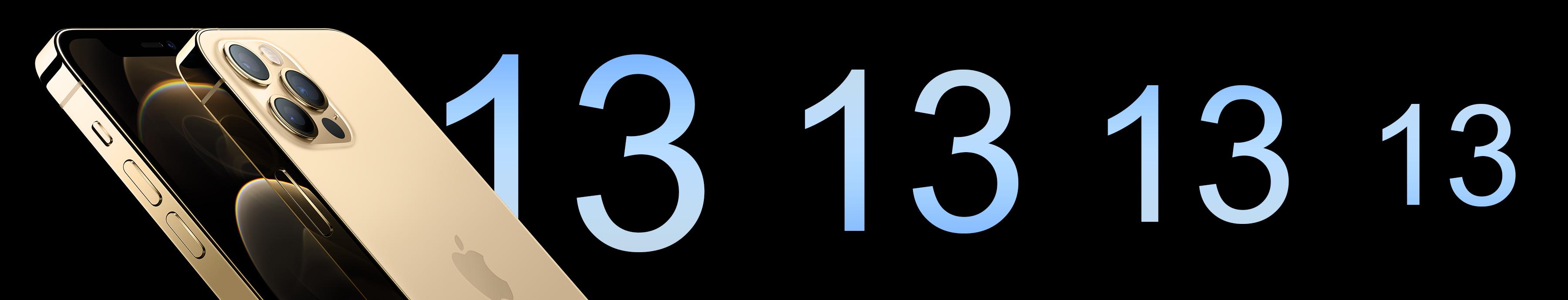 Neues iPhone 13 – Alle Apple-Gerüchte zum neuen Apple iPhone