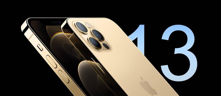 Das neue iPhone 13