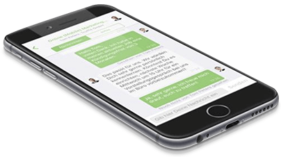 Truffls Jobbörse App