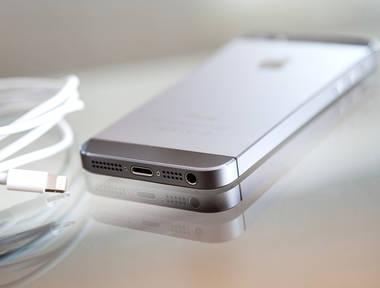 Wireless Charging: Das Smartphone kabellos aufladen