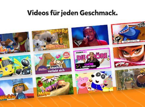 YouTube Kids – das Kinder-YouTube mit hohen Jugendschutz-Standards